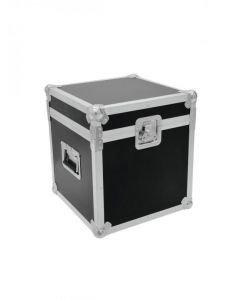 ROADINGER Flightcase Moving head 4x TMH-6, TMH-7