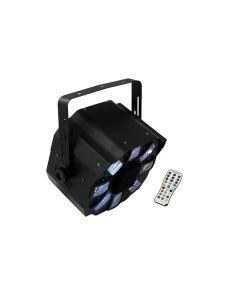 EUROLITE LED FE-700 klassinen beam efekti IR