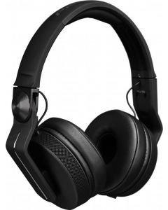 PIONEER HDJ-700K musta DJ-kuuloke on huippulaatua