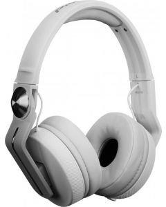 PIONEER HDJ-700W valkoinen DJ-kuuloke on