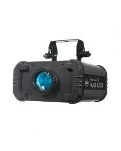 VUOKRAUS ADJ H2O IR LED Vesiefekti projektori 12W