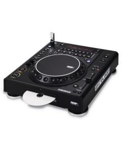RELOOP RMP-4 Hybridi DJ CD soitin, soita MP3, CD