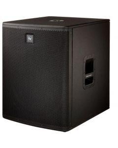 ELECTRO-VOICE EV ELX-118P 18 aktiivibassokaiutin
