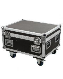 ACCU-CASE Kuljetuslaatikko 4kpl moving headille