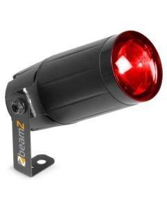 BEAMZ LED PS12W 4x3W RGBW LED  8° spotti