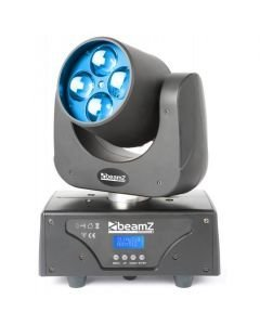 BEAMZ Razor510 LED moving head 4x 15W OSRAM RGBW