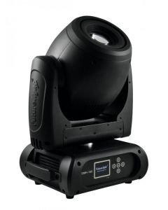 FUTURELIGHT DMH-160 LED Moving Head tehokas 150W