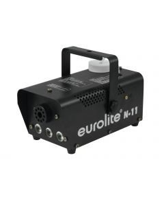 EUROLITE N-11 400W savukone sinisillä LEDeillä