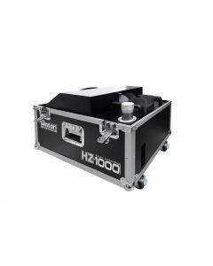 ANTARI HZ-1000 Hazer Pro, hazer flight casessa
