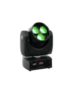 EUROLITE LED TMH-14 Moving Head Zoom Wash 3x 12 W RGBW