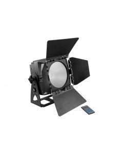 EUROLITE LED IP65 PAD COB RGB 180W