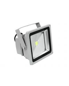 EUROLITE LED FL-30 IP54 LED-ulkovalaisin 30W COB