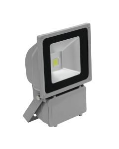 EUROLITE LED IP65 FL-80 COB 80W LED-ulkovalaisin