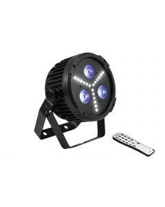 EUROLITE SLS-3 IP20 Slimline LED-valaisiin