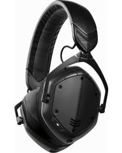 V-MODA Crossfade II WIRELESS premium DJ-kuulokkeet - Bluetooth - Musta