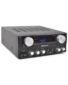 SKYTRONIC ST-1B Koti hifi Vahvistin Karaoke