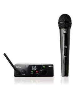 AKG WMS40 Mini Vocal Set ISM2 langaton mikrofoni