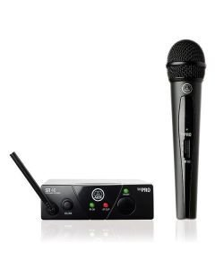 AKG WMS40 Mini Vocal Set ISM3 langaton mikrofoni