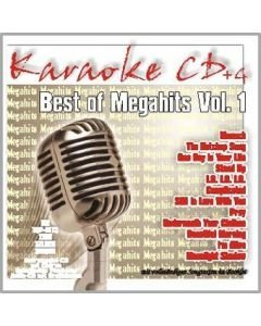 POISTO German Karaoke CDG FUNCD038 - Best of