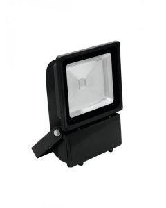 EUROLITE LED IP54 FL-100 UV-valaisin 100W UV COB