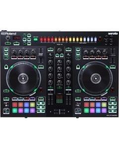 ROLAND DJ-505 Kontrolleri on kaksi kanavainen