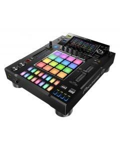 PIONEER DJS-1000 sampleri ja sekvensseri on