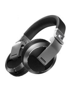 PIONEER HDJ-X7-S PRO DJ kuulokkeet erittäin