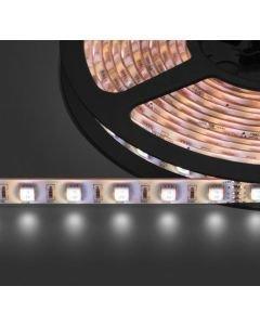 MONACOR LEDS-5MP/RGBW LED nauha-strip 24V 5m RGB +
