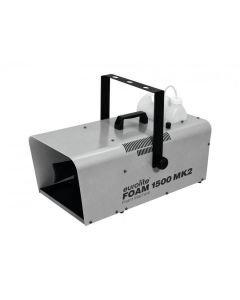 EUROLITE Foam 1500 MK2 Vaahtokone, Foam machine