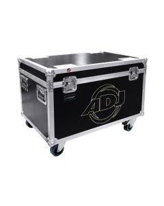 ADJ Kuljetuslaatikko Touring Case for 4 x Vizi