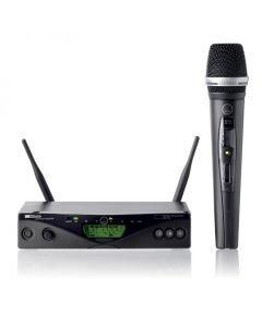 AKG WMS470 C5 VOCAL set langaton  mikrofoni
