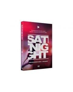 SATURDAYNIGHT Satnight kokoelma 7-12 karaoke DVD
