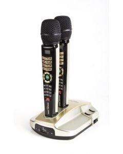 MAGIGSING ET-25K langaton karaokepaketti sis 2095 kappaletta