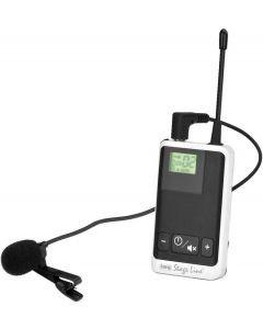 IMG STAGE LINE ATS-20T Mini lähetin 863-865 MHz  16 kanavaa