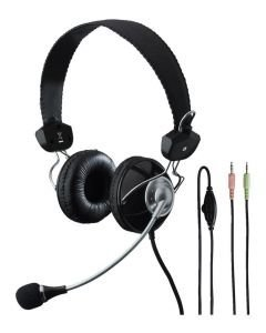 MONACOR BH-002 Kuulokemikrofoni
