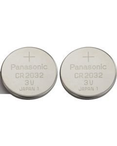 PANASONIC CR-2032 nappiparisto 210mAh