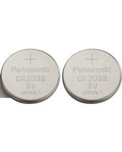 PANASONIC CR-2032 nappiparisto 210mAh