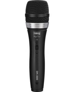 IMG STAGE LINE DM-1800 Dynaaminen mikrofoni laulu-