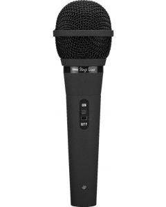 IMG STAGE LINE DM-2100 Dynaaminen mikrofoni laulu-