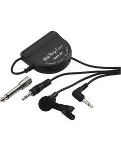IMG STAGE LINE ECM-2500 Solmiomikrofoni
