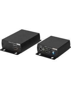 MONACOR HDEXT-600 on HDMI/CAT5 extenderi