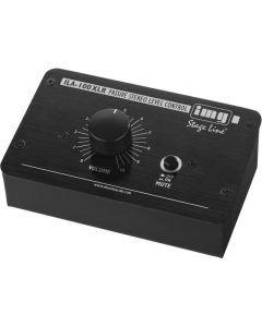 IMG STAGE LINE ILA-100XLR passiivi volume