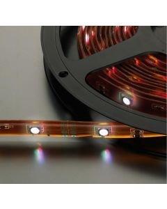 MONACOR LEDS-5MP/RGB LED nauha 12V 150 LEDs SMD
