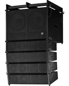 IMG STAGE LINE L-RAY/2000 Line-Array