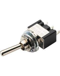 MONACOR M-90/3C Precision Toggle Switches, For