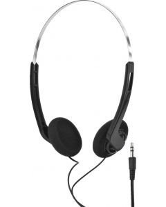 MONACOR MD-22 stereo kuuloke mini plugilla