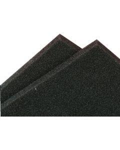 MONACOR MDM-4002 suoja foam kaiuttimille
