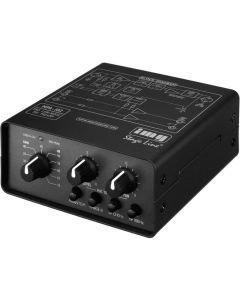 IMG STAGE LINE MPA-102 mikrofonietuaste XLR