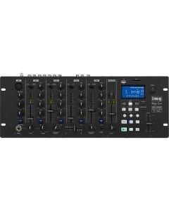 IMG STAGE LINE MPX-40DMP DJ mikseri MP3
