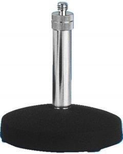MONACOR MS-1 Mikrofoniteline pöytämalli lyhyt